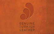 Lotus Leather Turkey